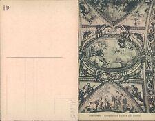 MONTECASSINO - CHIESA CATTEDRALE (DIPINTI DI LUCA GIORDANO)       (rif.fg.11605)