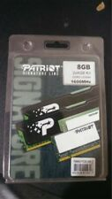 Patriot ddr3 udimm 1600mhz