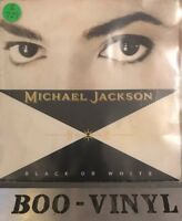 "Michael Jackson ‎– Black Or White  7"" Vinyl record Ex Con"