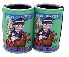 Melbourne Cup - Fiorente Cartiture Stubby holders x 2
