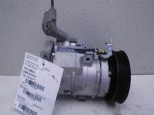 AC Compressor 6 Cylinder Fits 04-08 SOLARA 1026396