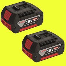 Batería Li-Ion Bosch GBA 18V 6 0ah