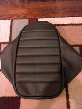 HONDA  ATC 110 Fits 1979-1982 Custom Hand Made Pleated Seat Cover for 3 Wheeler