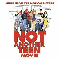 Not Another Teen Movie, Various Artists,Not Another Teen, Good Soundtrack, 09362
