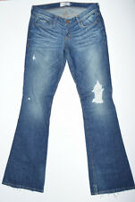 N944 Women's jeans Abercrombie & Fitch  Size 2R Inseam 33 Madison