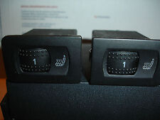 99 00 01 02 03 04 05 VW JETTA GOLF GTI HEATED SEAT SWITCH driver and Passenger.