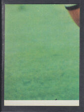 Panini Top Sellers - Football 76- # 61N Puzzle Card - Luton v Liverpool
