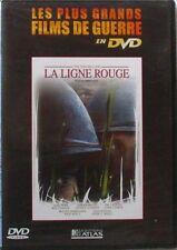 DVD LA LIGNE ROUGE - Sean PENN/ Adrien BRODY/ George CLOONEY/ Ben CHAPLIN  -NEUF