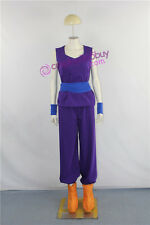 Dragon Ball Z Son Gohan Costume include boots covers