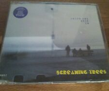 Screaming trees sworn and broken CD Single