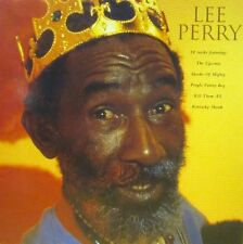 Lee Perry(CD Album)Archive Series-Rialto-RMCD 226-UK-New & Sealed