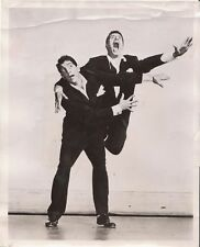 5/2/55 DEAN MARTIN and JERRY LEWIS Original Promotional Photograph