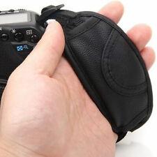 Camera Hand Wrist Grip Strap for SLR DSLR Canon Nikon