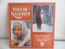 BO Film OST Jesus de Nazareth MAURICE JARRE AV 4102