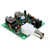 DIY RADIO 40M CW Shortwave Transmitter QRP Pixie Receiver 7.023-7.026MHz ATF