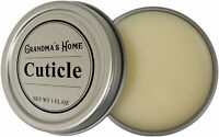 Lip and Cuticle Salve by Grandma's Home Vegan Natural Skincare Nourish Skin