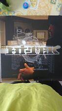 HI-TEK-HI-teknology 2-LP (2001 RAWKUS Hip-Hop) MOS DEF/Slum Village/Commune