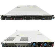"HP ProLiant DL360 G7 Server 2x Xeon X5670 6C 2.93 GHz 16GB RAM 2x 300 GB 2,5"" HD"