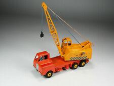 DINKY TOYS ENGLAND - 972 - 20-TON Lorry Mounted Crane «Coles»