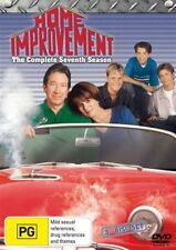 Home Improvement : Season 7 (DVD, 2009, 3-Disc Set) Brand New!!