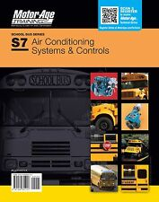 ASE S7 Study Guide Air Conditioning Systems and Controls | Motor Age Training