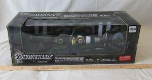 Motorworks Supermarine Spitfire Mk.I Scale 1:18