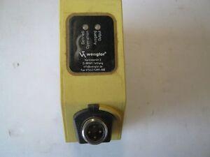 Sicherheits-Einweglichtschranke Empfänger Wenglor SL2-00TS000H1