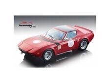 Tecnomodel 1/18 Ferrari GTB/4 Michelotti Presentazione 1975 modellino
