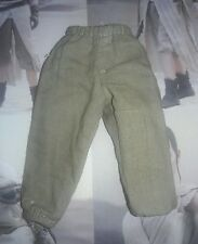 1/6 Hot Toys Star Wars The Force Awakens Rey MMS337 Beige Pants  *US Seller*