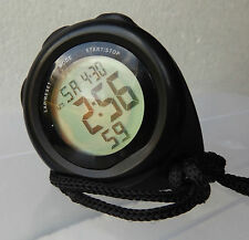 Fabric/Canvas Strap Unbranded Watches with Date Indicator