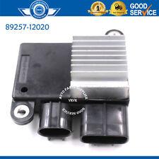 89257-12020 Cooling Fan Computer Module for Toyota Corolla Matrix Scion iM 1.8L
