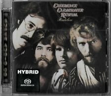 Creedence Clearwater Revival -  Pendulum [SACD]  SEALED