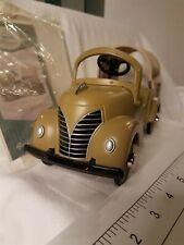 Hallmark Kiddie Classics Die Cast Car 1:6 1941 Garton Field Ambulance Number Le
