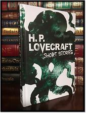 H.P. Lovecraft Short Stories Brand New Horror Hardback Call Cthulhu Lurking Fear