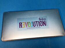 Beatles Revolution Lounge Las Vegas Mirage Grand Opening Invite Cirque du Soleil