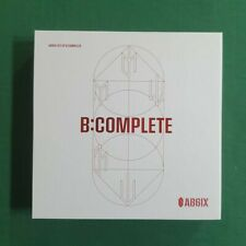 [Pre-Owned / No Photocard] AB6IX EP Album B:COMPLETE I ver - CD/ Booklet