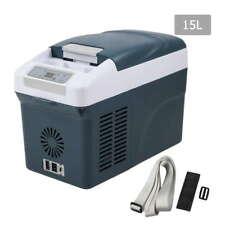 Glacio PFNCWEA15SK 15L Portable Fridge/Freezer