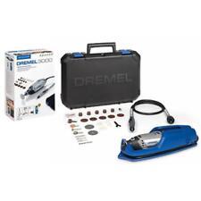 Dremel 3000-1/25 Ez Multi Purpose Device 1xVorsatzgerät 25 Accessories