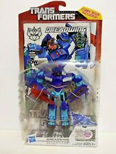Transformers Generations Thrilling 30 Deluxe Class IDW Dreadwing