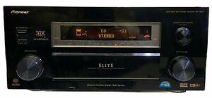 Pioneer Elite VSX-49TXi Receiver Amplifier
