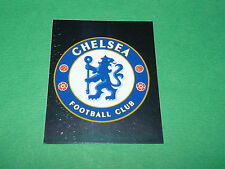 N°174 BADGE CHELSEA BLUES MERLIN PREMIER LEAGUE FOOTBALL 2007-2008 PANINI