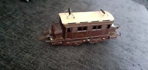 Hornby Vintage Loco 0 Gauge Clockwork S.N.C.F