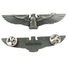 Abzeichen Anstecker Pin Reichsadler Brustadler Wehrmacht 1957er Ausführung