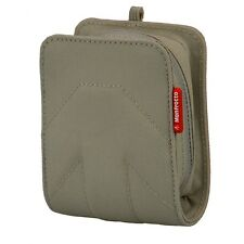 Manfrotto Piccolo 3 Camera Pouch - Dove MB Sv-zp-3dv