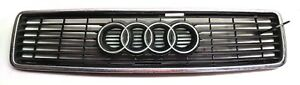 GENUINE AUDI 100 4A C4 FRONT GRILLE GRILL WITH CHROME 4A0 853 651