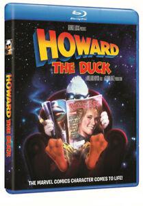 Howard the Duck (Blu-ray, 1986)