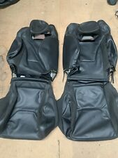 GENUINE HOLDEN COMMODORE HSV FV GTS INTERIOR FRONT AND BACK