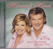 Marianne&Michael-Heut Kuschel Ich Mit Dir cd album