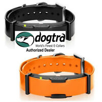 Dogtra ARC-RX Extra Collar Orange / Black for ARC Low Profile Remote Trainer