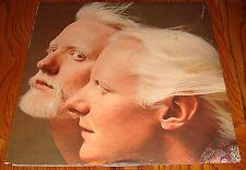 JOHNNY & EDGAR WINTER TOGETHER ORIGINAL LP 1976